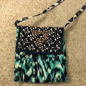 Handbags - Fun patterned crossbody